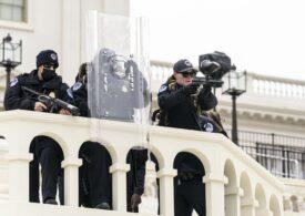 Facebook a anunţat o creştere a apelurilor la violenţă în SUA