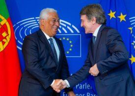 Priorităţile preşedinţiei portugheze a UE: protecţie socială, ecologie, digitalizare