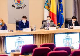 La 4 luni după alegeri, în sfârşit se face ceva cu companiile municipale. Consilierii Capitalei au primit mandat suplimentar să înceapă schimbările pe care le-au promis în campania electorală