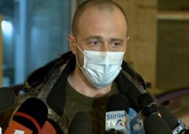 Primele declarații ale anchetatorilor în dosarul Matei Balș: Se pare că a fost un incendiu și apoi două explozii