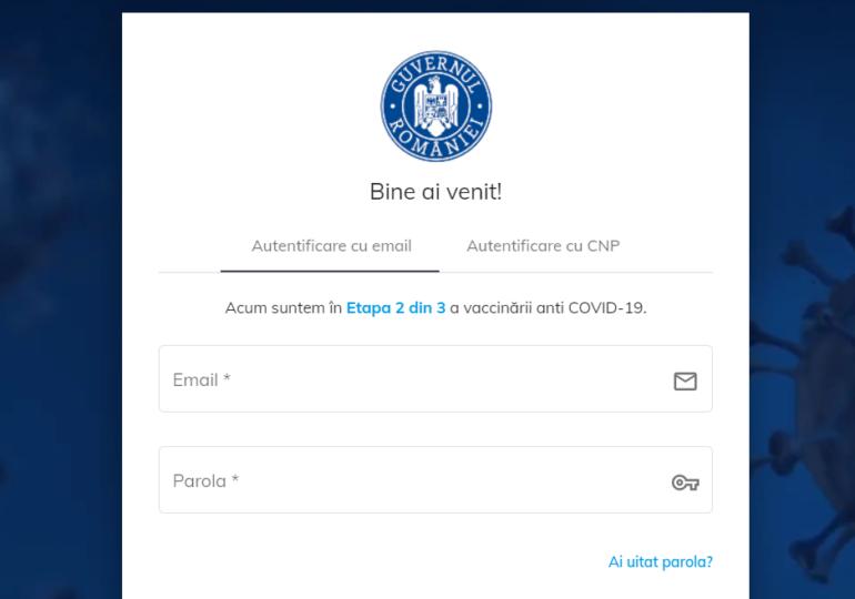 Programare vaccin anti-Covid în Constanța: Dintr-o eroare, oamenii au fost trimiși la o adresă greșită