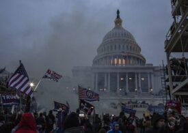 FBI avertizează că sunt pregătite proteste armate înaintea învestirii lui Biden. 15.000 de militari, detaşaţi la Washington