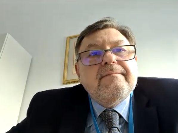 """Prof. Rafila - cât de sigur e vaccinul antiCovid, efectul Norvegia și paradoxul etapei a doua de vaccinare: """"Suntem singura țară în care cei care au prioritate sunt mai mulți decât cei care nu au"""" - <span style=""""color:#ff0000;font-size:100%;"""">Interviu video</span>"""