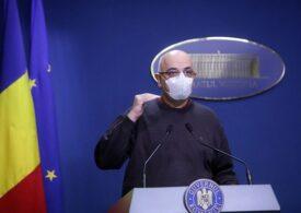 Arafat se plânge că românii fentează restricțiile: De fapt, ne păcălim pe noi singuri