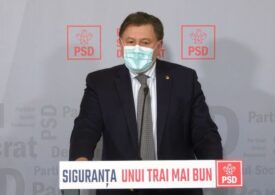 Rafila îl critică pe ministrul Sănătăţii pentru că a făcut ședință cu șefii spitalelor  sâmbătă seară