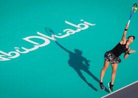 Cum arată sferturile de finală ale turneului WTA 500 de la Abu Dhabi