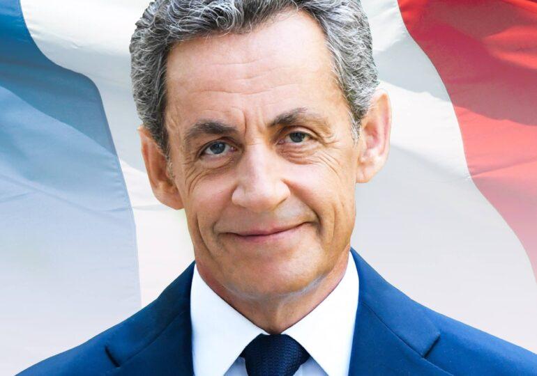 Nicolas Sarkozy a fost condamnat la închisoare cu executare pentru corupţie