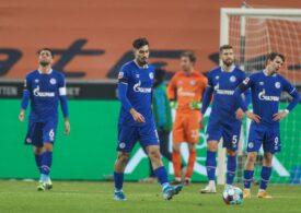 Schalke, la un pas să doboare un record rușinos