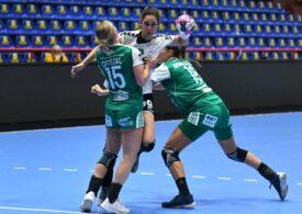 O nouă victorie pentru SCM Râmnicu Vâlcea în Liga Campionilor