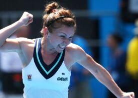 Cum arăta clasamentul WTA în urmă cu 7 ani, când Simona Halep a pătruns pentru prima oară în Top 10