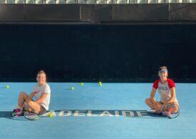 Programul turneului demonstrativ de la Adelaide: Când și cu cine va juca Simona Halep