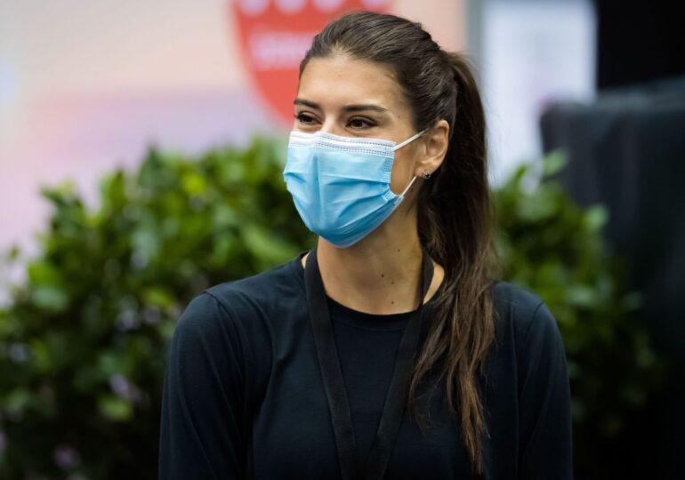 Noi probleme pentru Sorana Cîrstea la Australian Open