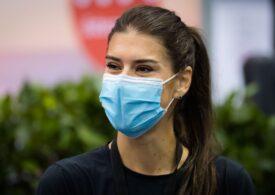 Djokovic a sărit în ajutorul Soranei Cîrstea, dar a fost refuzat categoric de autoritățile australiene