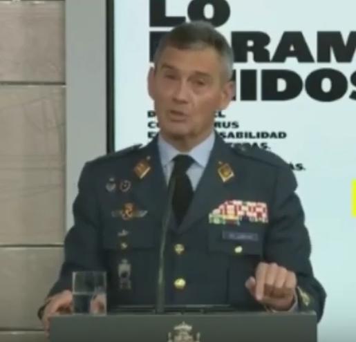 Şeful statului major din Spania a demisionat, după ce s-a aflat că s-a vaccinat înainte să aibă dreptul