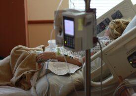 Autorităţile anunţă suplimentarea locurilor pentru pacienţii cu Covid. În Bucureşti vor fi 50 de paturi noi la ATI
