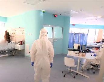 Ședință la Ministerul Sănătății, pentru ca spitalele să nu mai fie blocate din cauza Covid: Pandemia nu a făcut ca toate celelalte boli să dispară