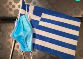 Grecia înregistrează o creştere mare a cazurilor de COVID-19, după săptămâni de scădere