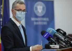 Ministrul Stelian Ion a discutat cu vicepreședintele CE despre MCV: Vom repara legile Justiției. Proiectele sunt puse în dezbatere publică și vrem să fie transmise Parlamentului în luna aprilie