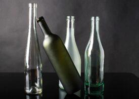 Taxa pe ambalajele din plastic, sticlă şi aluminiu va fi de 0,5 lei. Cum se pot recupera banii