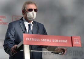 Achiziții controversate la Institutul Matei Balș, în mandatul lui Streinu-Cercel: O firmă fără niciun angajat se ocupa de stingerea incendiilor