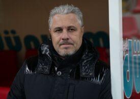 """Șumudică are """"telefonul închis"""" pentru Dan Petrescu"""