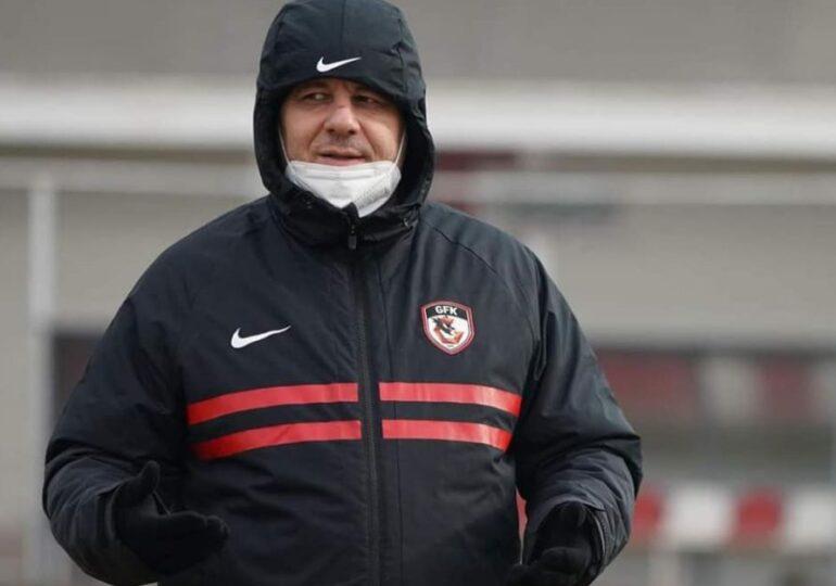 Marius Șumudică pierde în Turcia după 4 luni