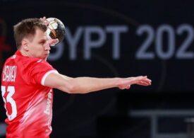 Ungaria, Spania şi Danemarca, calificate deja în sferturile Campionatului Mondial de handbal