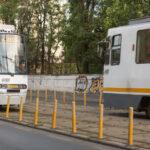 De ce nu vom avea tramvaie noi în București nici în 2021. STB a început să fabrice unul, dar n-are bani să-l termine