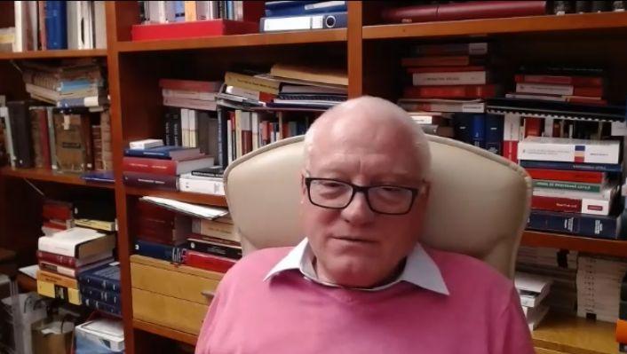 Valeriu Stoica: Soluția corectă pentru pensionarea magistraților este la 60 de ani, dar nu acum (Video)