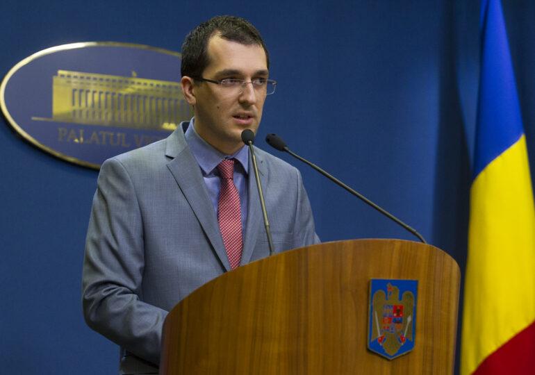 Vlad Voiculescu anunță măsuri în spitale după incendiul de la Matei Balș: Punem la dispoziție fonduri și specialiști (Video)