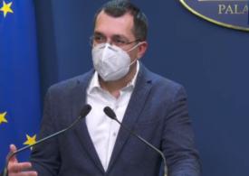 Vaccinarea antiCovid: Ministrul Vlad Voiculescu a anunțat cât vor primi vaccinatorii și o schemă progresivă de remunerare pentru medicii de familie