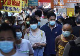 China nu mai crede că e epicentrul pandemiei și pune bețe în roate echipei OMS care s-a dus la Wuhan să investigheze