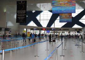Mai mult de jumătate din angajații Companiei  Aeroporturi București intră în șomaj tehnic