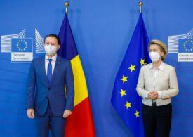 Comisia Europeană cere României să pună capăt deficitului excesiv până în 2024, cel mai târziu