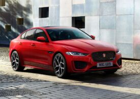 Cum se conduce noul Jaguar XE 2021 Facelift și ce găsești la interior (Video Review Auto)