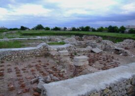 Castrul Roman de la Turda va fi modernizat și repus pe harta turistică