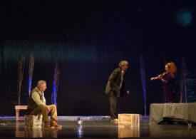 Trădarea lui Einstein, de Eric Emmanuel-Schmitt, în premieră la Teatrul Evreiesc de Stat
