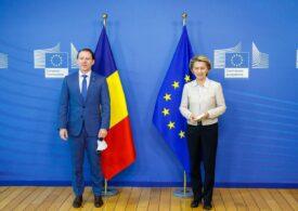 PSD îl cheamă pe Cîțu în Parlament să spună ce a făcut la Bruxelles și pregătește și alte moțiuni împotriva miniștrilor săi