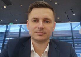 Cîțu l-a adus în Guvern pe Mircea Abrudean, prefectul de Cluj