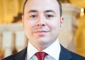 Iohannis l-a numit pe Andrei Muraru ambasador în SUA, în locul lui George Maior