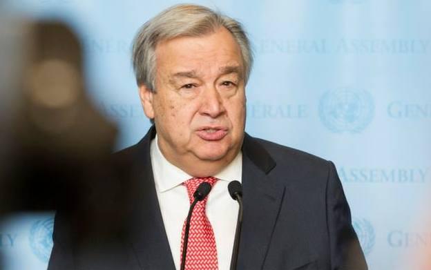 Avertisment ONU: În timp ce 10 țări au administrat 75% din vaccinurile antiCovid, 130 de state nu au primit până acum nici măcar o doză