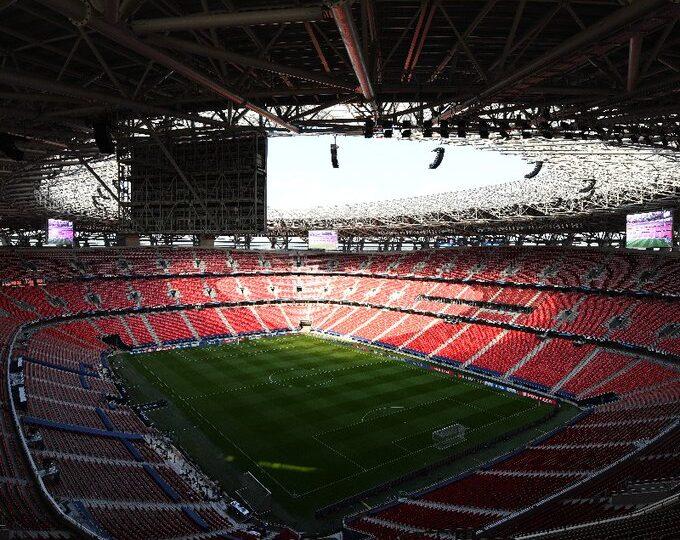 Arena Națională ar putea găzdui o optime de finală importantă din cadrul UEFA Champions League - presă
