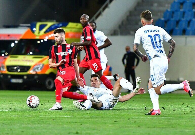 Liga 1: FC Argeș dă lovitura și la Astra Giurgiu