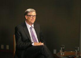 Critic vehement al lui Trump, Bill Gates crede că Facebook ar trebui să îi deblocheze contul