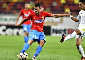 Constantin Budescu ar putea ajunge la FCSB chiar de luni - surse