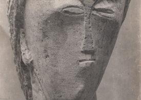 De ziua lui Brâncuși, o operă a marelui sculptor s-a vândut cu 18.000 de euro