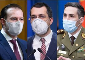 """Cum a ajuns vaccinarea să readucă narațiuni-zombie și goana după panglica tăiată. Plus: Nu poți fi și în Guvern, și în Opoziție <span style=""""color:#ff0000;font-size:100%;"""">Interviu</span>"""
