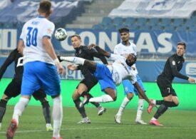 Liga 1: Craiova nu a trecut nici în retur de Academica Clinceni