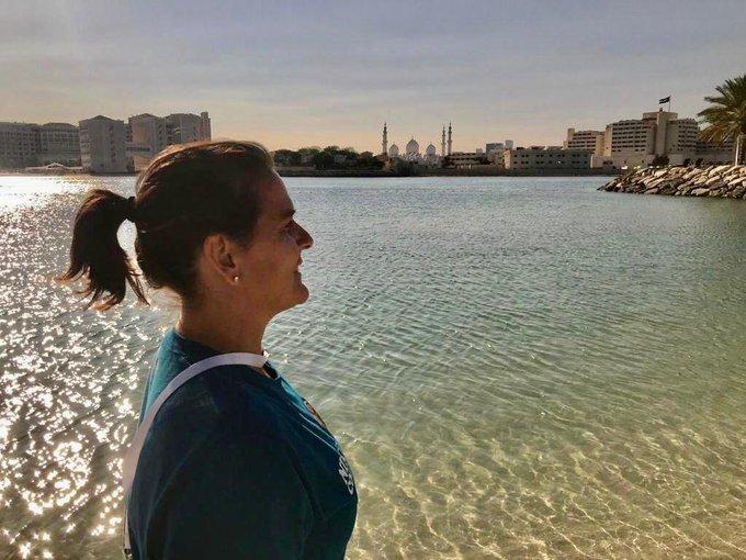 Antrenoarea Garbinei Muguruza, celebra Conchita Martinez, a fost infectată cu noul coronavirus