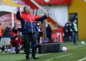 Gică Popescu vorbește despre o revenire în fotbal a lui Dan Petrescu